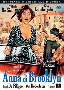 Anna Di Brooklyn DVD A & R PRODUCTIONS