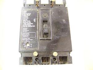 WESTINGHOUSE-Motor-Circuit-Protector-MCP0358-600-V-3-pole-7-amp-600-volt