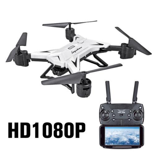 Quadcopter Mini Drohne HD 1080P mit KAMERA FPV 2.4G 4CH 6 Axis Kameradrone WIFI