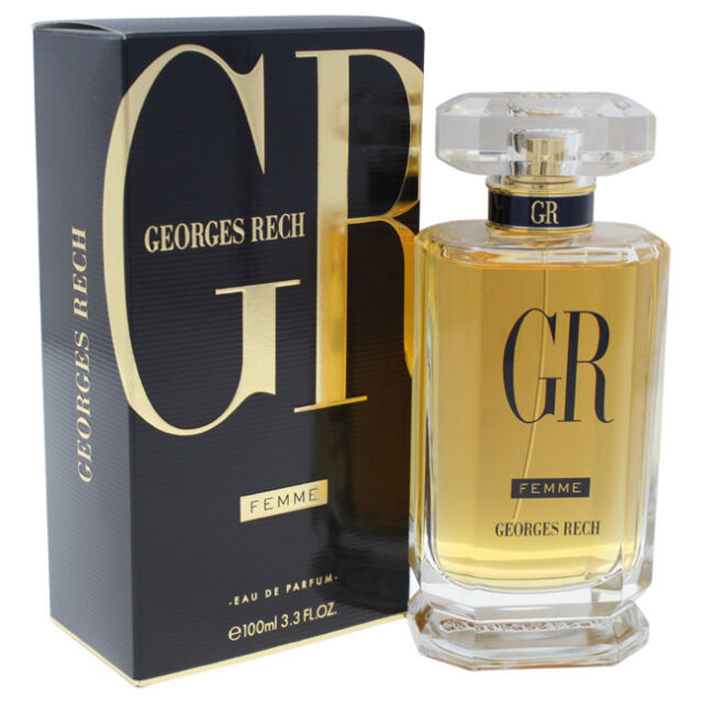 Femme By Georges Rech For Women 33 Oz Edp Spray For Sale Online