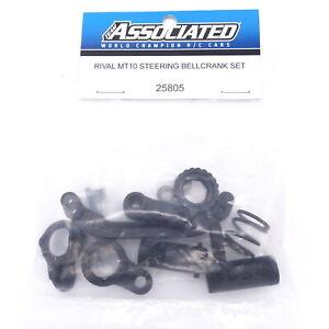 Team-Associated-25805-Rival-MT10-Steering-Bellcrank-Set