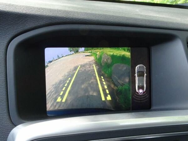 Volvo S60 2,0 D4 190 Momentum aut. billede 9
