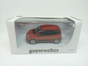MONDO-1-43-FIAT-NUOVA-PANDA-2012-ROJO-RED-TS1412