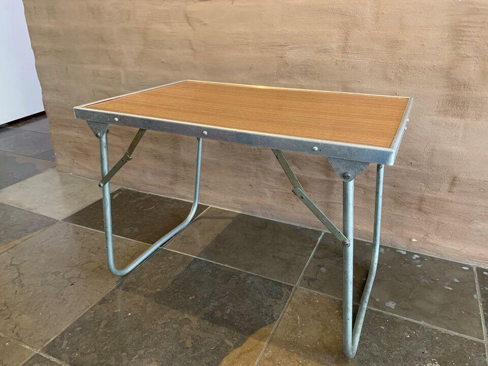 Ultramoderne Lille retro bord – dba.dk – Køb og Salg af Nyt og Brugt AZ-63