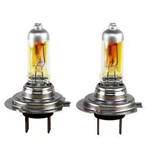 2Pcs-H7-12V-55W-Xenon-White-5000k-Halogen-Blue-Car-Head-Light-Lamp-Globes-Bulbs