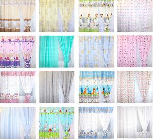 Vorhang, Kindergardinen, Babygardinen, Kinderzimmer Vorhänge Kinder ...