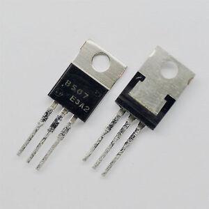 Transistor TO-220 2SB527 B527 2SB527