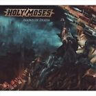 Agony of Death [Digipak] by Holy Moses (CD, Sep-2008, Wacken Records)