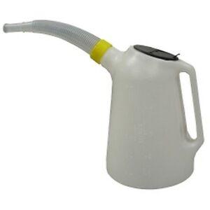 K Tool 74651 Fluide Mesure Flexible Bec, 5-liter