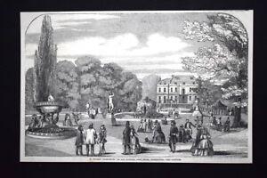 Il-simposio-delle-nazioni-del-signor-Soyer-Kensington-Incisione-del-1851