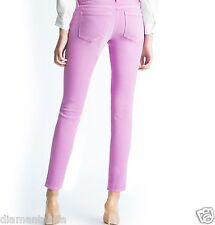 GUESS Women's The Skinny Jean No. 61 – Sun Faded Wash - Lilac sz 23