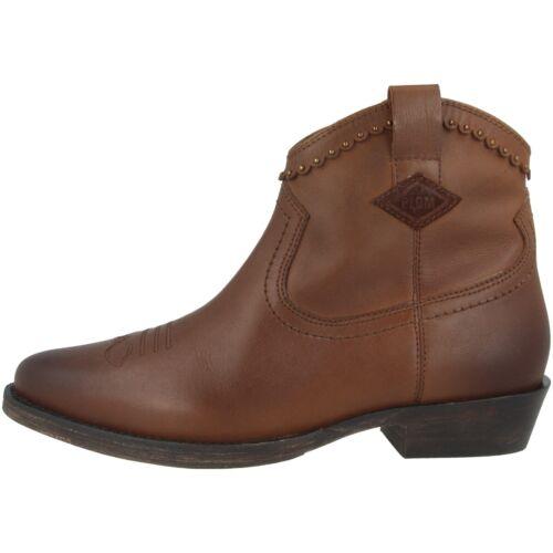 PLDM by Palladium Walkyrie THD Chaussures Femmes Bottine Bottes Tan 76324-427