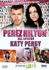 Perez Hilton - All Access - Katy Perry (DVD, 2012)