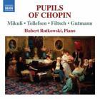 Klaviermusik Der Chopin-Schüler von Hubert Rutkowski (2010)