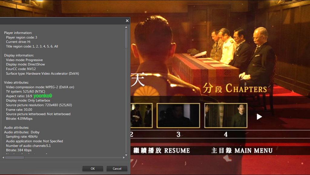 The Emperor in August (2015)japan Movie DVD English Sub Region 0 Koji  Yakusho