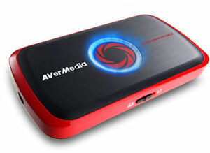 AVerMedia-C875-Live-Gamer-Portable-Capture-GL710-1080P-HD-Acquisition-video