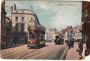Postcard-COVENTRY-BROADGATE-Ref-C20