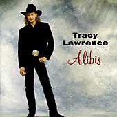 Alibis by Tracy Lawrence (CD, Mar-1993, Atlantic (Label)) 53