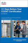 31 Days Before Your CCENT Certification by Scott Bennett (Paperback, 2007)