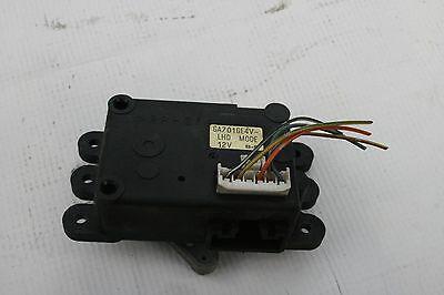 OEM 1993 1994 Mazda 626 MX6 Center Sensor Front Air Bag Impact Module Harness