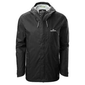NEW Kathmandu Trailhead Waterproof Highly Breathable Lightweight Men's Rain