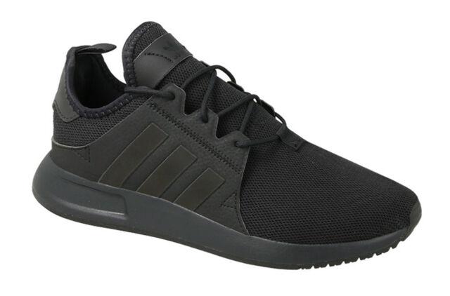 Men s Shoes SNEAKERS adidas Originals X PLR BY9260 10 5 for sale ... 4717e235a