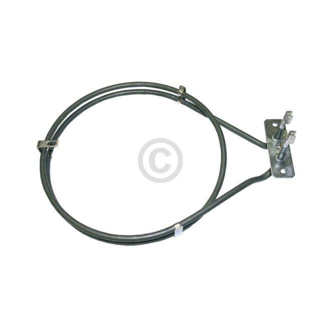 Heizelement wie ZANUSSI 397012301//8 Heißluftheizung 2000W 230V für Backofen