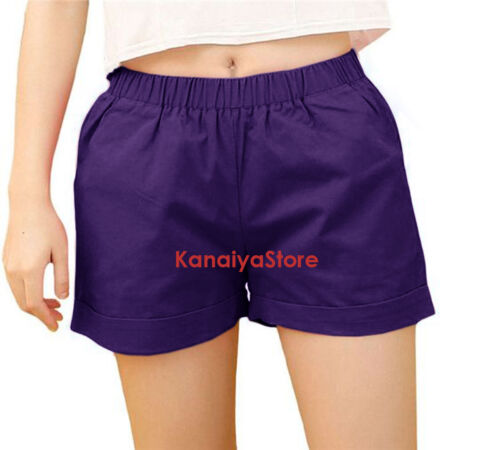 Light Coral Cotton Unisex Boxer Pant Pantaloons Adult Baby Fits sleep wear