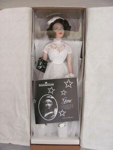 "Dolls Dolls & Bears Brand New In Box Ashton Drake Gene Doll ""gene In Monaco"" In Mint Condition"