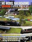 The Ho Model Railroading Handbook by Robert Schleicher (1998, Paperback, Revised)
