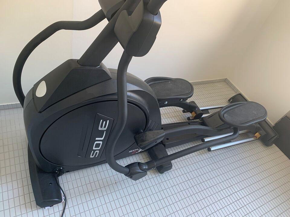 Crosstrainer, SOLE E35