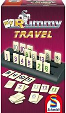 SCHMIDT SPIELE 49284 - MY RUMMY TRAVEL # NEU OVP