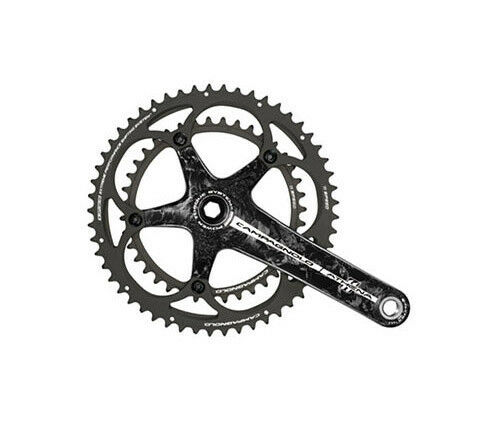 Campagnolo  Athena 11 Speed Power Torque Carbon 175mm 53 39t Crankset New  customers first