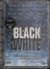 Black and White DVD Crystal Box Ben Stiller / Brooke Shields Nuovo Sigillato