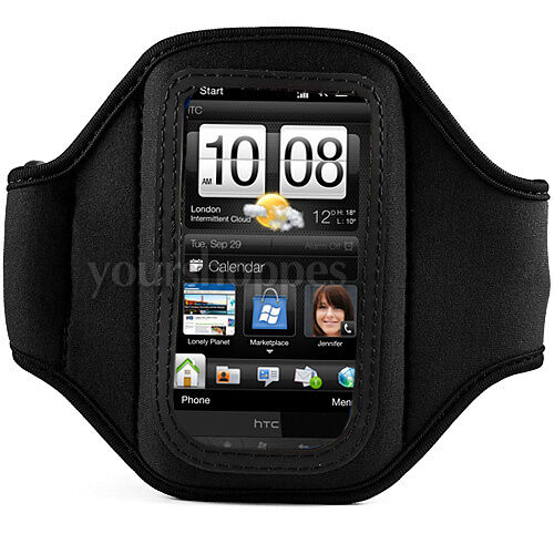 Neoprene Waterproof Armband Case for HTC One X / 8XT SV X+ S 8S