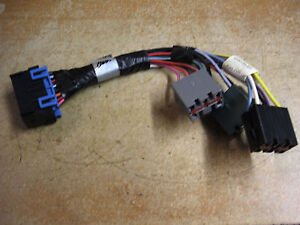 details about new mopar light switch wiring harness oem 56019719 (barb4799 ds1380 b2) wiring harness connectors b2 wiring harness #3
