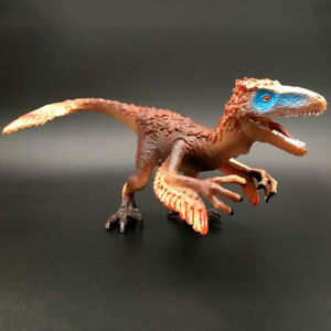 Realistict-Utahraptor-Toy-Dinosaur-Figure-Educational-Collectible-Christmas-Gift