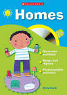 Homes (with CD Rom) by Chris Heald (Mixed media product, 2006)