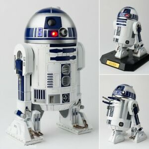 Details about 12`PM Perfect Model Star Wars R2-D2 (A NEW HOPE) figure  Bandai U S  seller