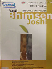 Pandit Bhimsen Joshi, DVD, Shemaroo Entertainment, Hindu Language, New