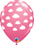 6-x-11-034-Printed-Qualatex-Latex-Balloons-Assorted-Colours-Children-Birthday-Party thumbnail 52