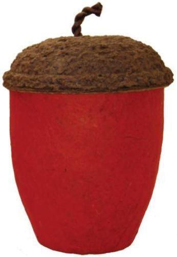 Acorn Design Crémation Cendres Tournesol Urne (Biodégradable, taille adulte) Jaune Tournesol Cendres e128f3