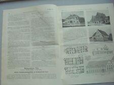 1915  7 Eisenbahn Bahnhof Hessen Direktion Kassel  Teil 2