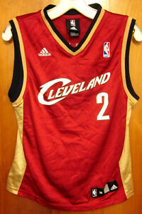 9bfe8315b52 Image is loading CLEVELAND-CAVALIERS-Mo-Williams-basketball-jersey-CAVS -youth-