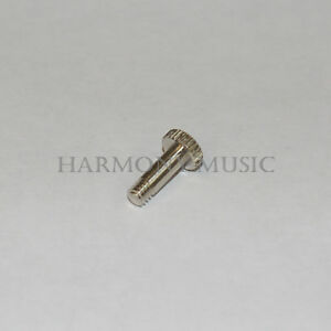 Baritone and Sousa Water Key//Spit Valve! Cornet New Screw for King Trumpet