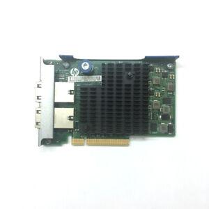 HP 701525-001 ETHERNET 10GB 2-PORT 561FLR-T ADAPTER 700699-B21 700697-001