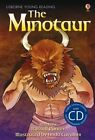 The Minotaur by Russell Punter (Mixed media product, 2014)