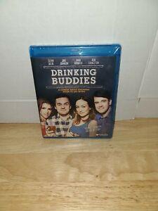 Drinking Buddies (Blu-ray Disc, 2013) Anna Kendrick ...