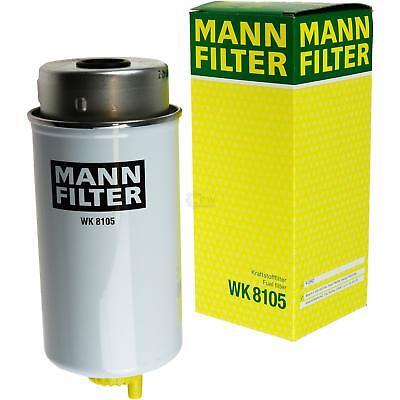 pu 8008//1 CARBURANT filtre neuf homme-Filtre