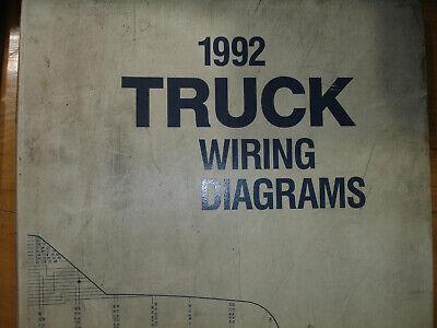 1992 Ford Ranger Wiring Diagram from i.ebayimg.com
